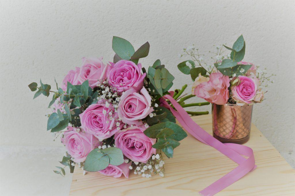 elodie rivoire bouquet mariée mariee lyon fleurs fleuriste mariage rhone art floral atelier décoration fleur limonest nature sauvage