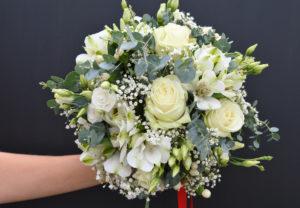 cours art floral saint étienne lyon bouquet décoration mariée fleurs atelier floral