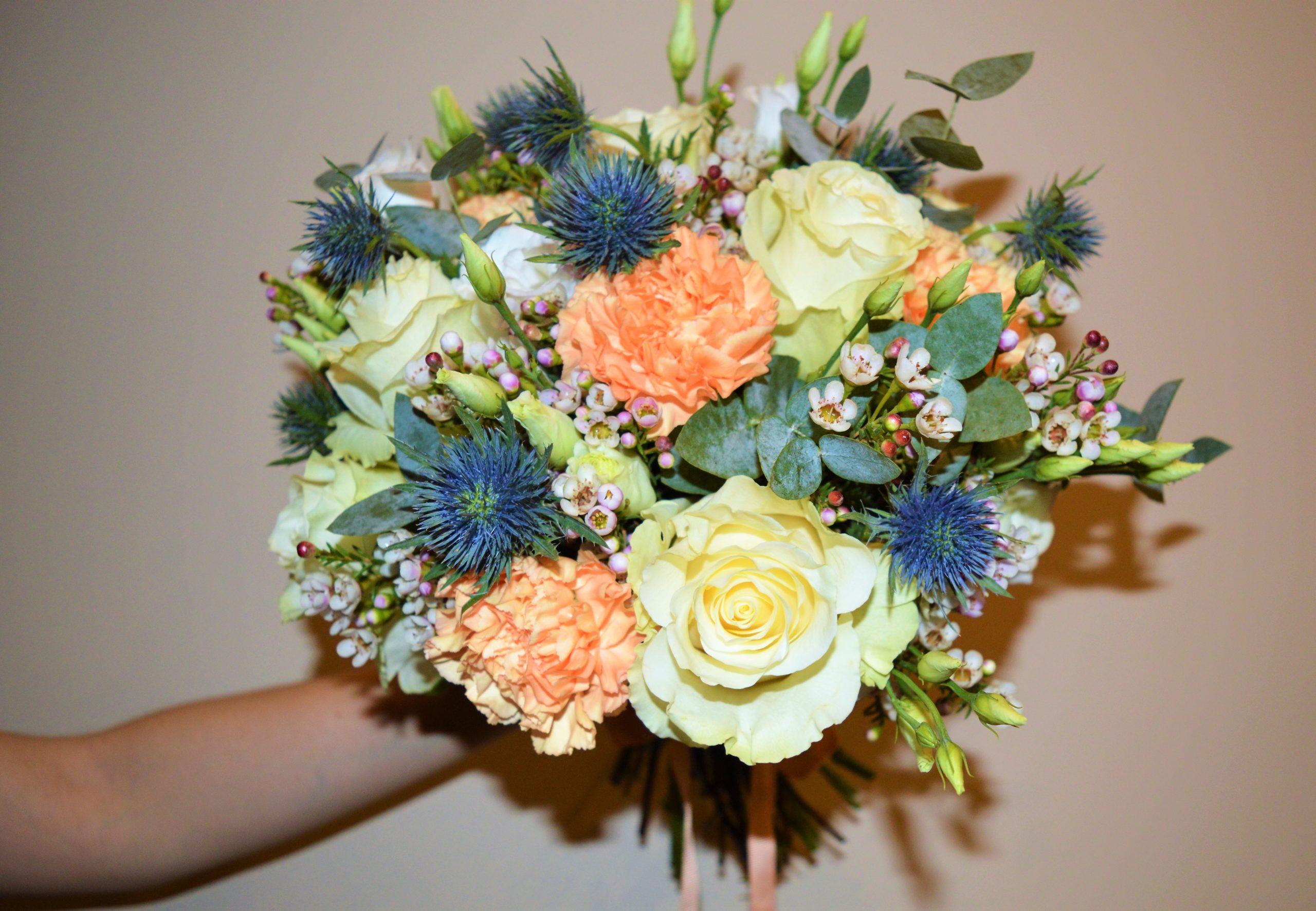 cours art floral rive de gier fleuriste mariage fleur bouquet mariée