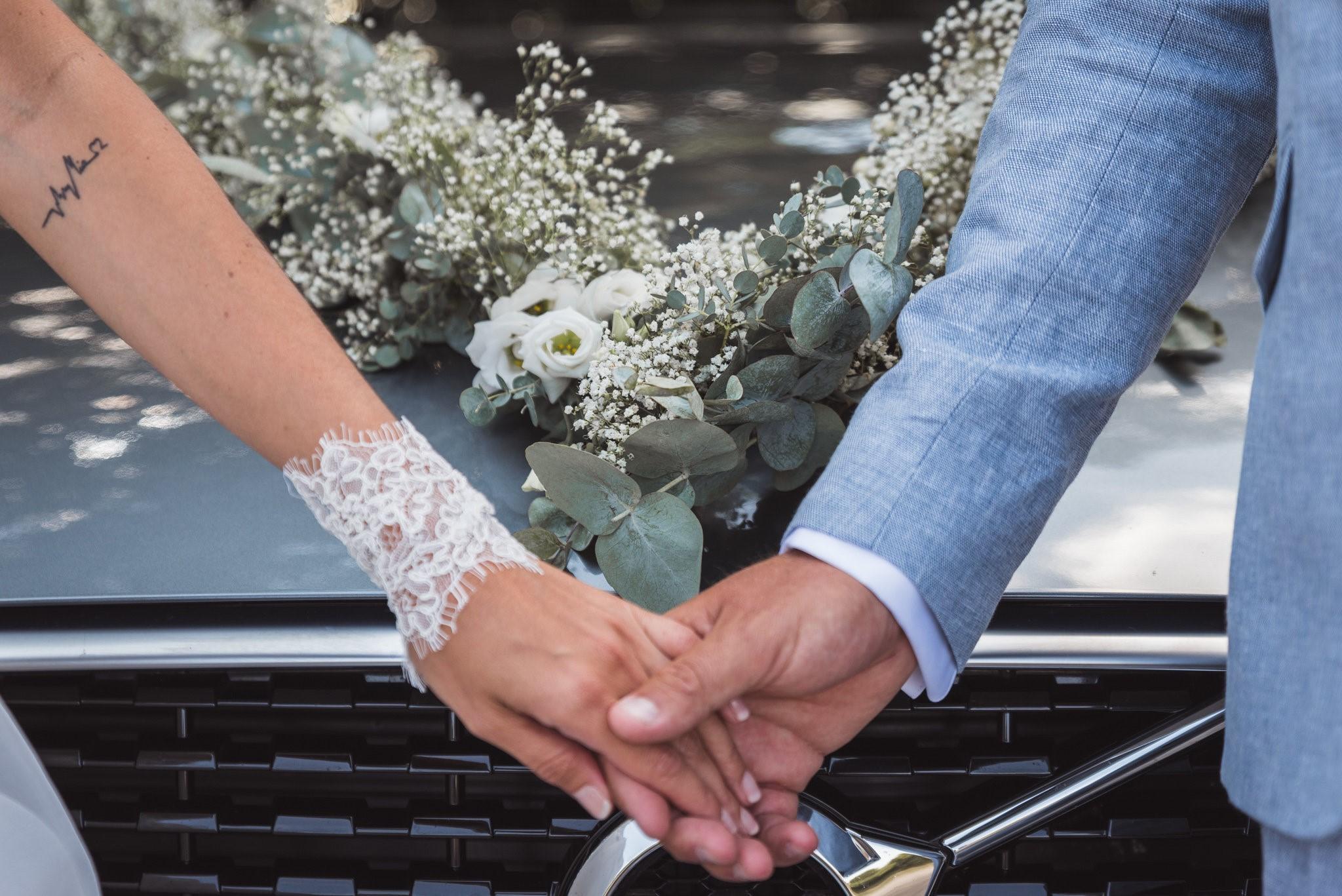 fleuriste mariage Montpellier fleur événementiel bouquet mariée