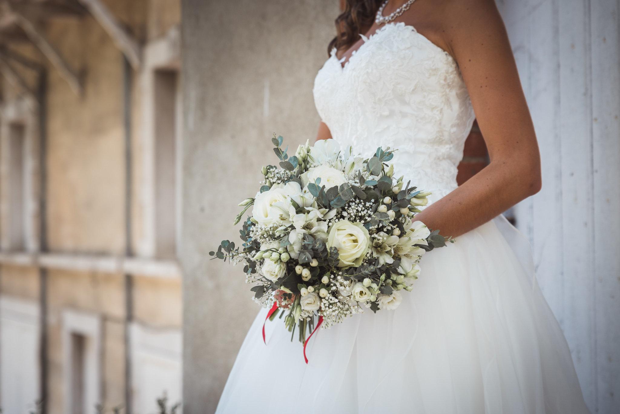 fleuriste mariage aix en provence fleur bouquet de mariée événementiel