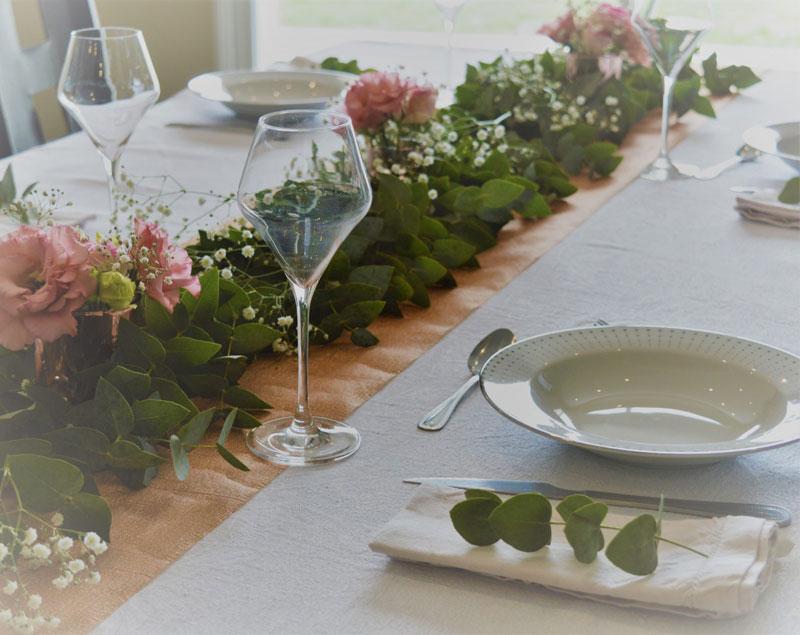 table elodie rivoire bouquet mariée mariee lyon fleurs fleuriste mariage rhone art floral atelier décoration fleur nature sauvage